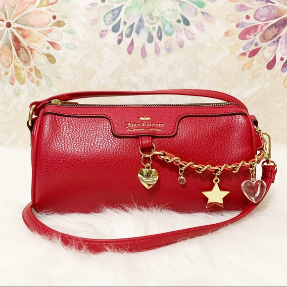 Juicy Couture Handbags - Juicy Couture Barrel Bag